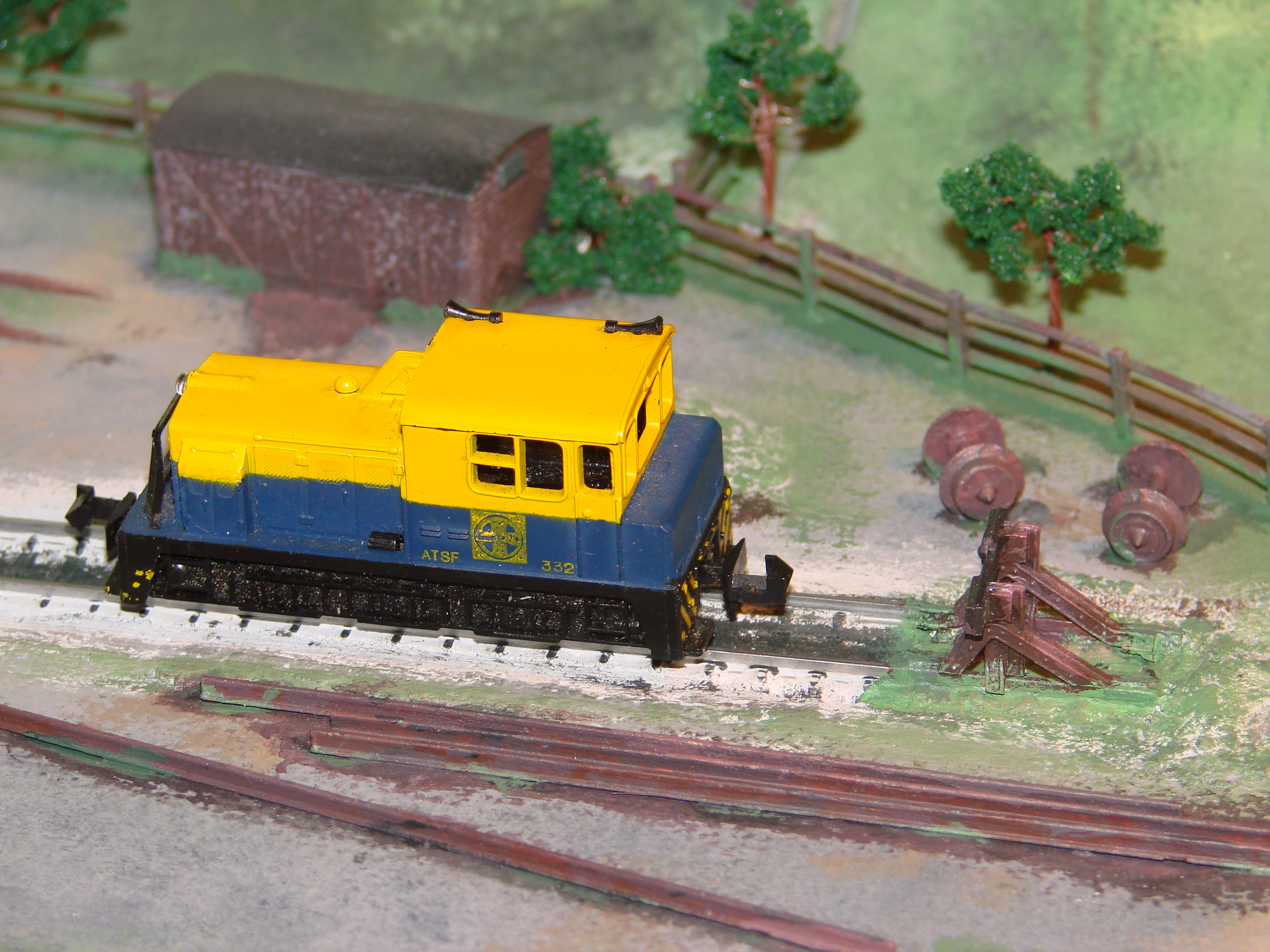Hornby Train Restorations - Articles written by Hornby Train